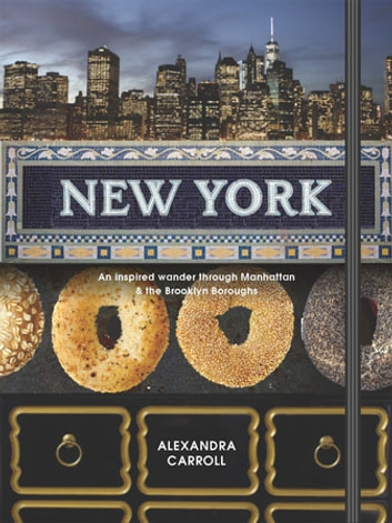 New York ebook by Alexandra Carroll