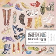 Shoestrology - Discover Your Birthday Shoe ebook by Tali Edut,Edut Ophira