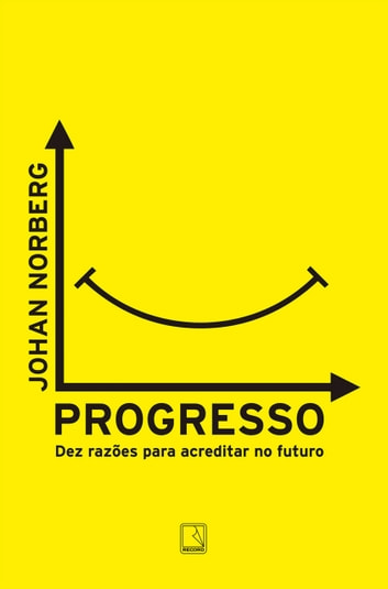 Progresso ebook by Johan  Norberg