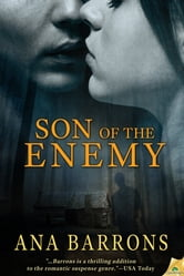 Son of the Enemy ebook by Ana Barrons