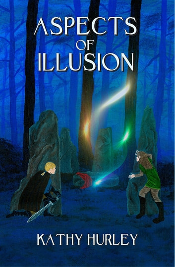 Aspects of Illusion ebook by Kathy Hurley