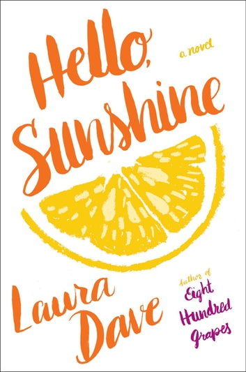 Hello, Sunshine - A Novel ebook by Laura Dave