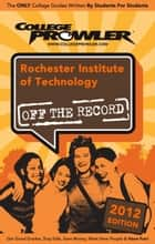 Rochester Institute of Technology 2012 ebook by Alecia Crawford