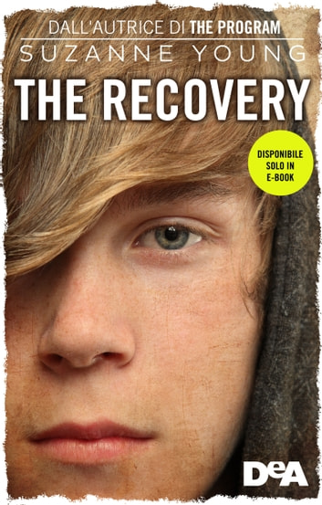 The recovery ebook by Suzanne Young