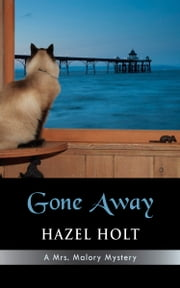 Gone Away ebook by Hazel Holt