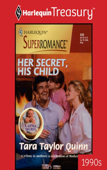 Her Secret, His Child ebook by Tara Taylor Quinn