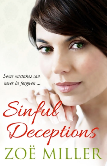 Sinful Deceptions eBook by Zoe Miller