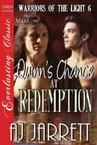 Quinn's Chance at Redemption ebook by AJ Jarrett