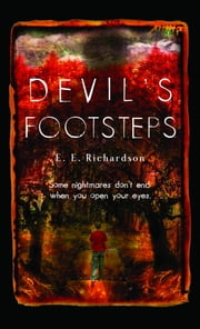 Devil's Footsteps ebook by E.E. Richardson