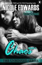 Chaos ebook by Nicole Edwards, Timberlyn Scott