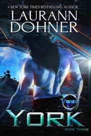 York - The Vorge Crew, #3 ebook by Laurann Dohner