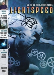 Lightspeed Magazine, December 2010 ebook by John Joseph Adams,Kristine Kathryn Rusch,Ursula K. Le Guin
