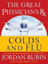 The Great Physician's Rx for Colds and Flu ebook by Jordan Rubin