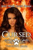 Cursed ebook by Jody Morse,Jayme Morse