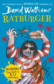 Ratburger ebook by David Walliams