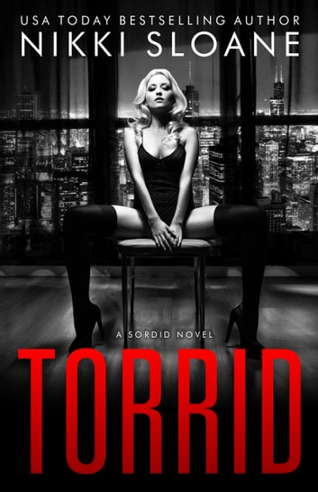 Torrid ebook by Nikki Sloane