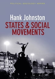 States and Social Movements ebook by Hank Johnston
