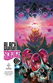 Black Science - Tome 2 ebook by Rick Remender