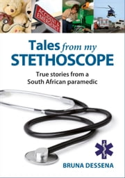 Tales from my Stethoscope ebook by Bruna Dessena