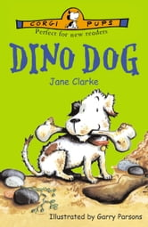 Dino Dog ebook by Jane Clarke