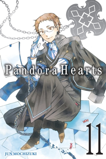 PandoraHearts, Vol. 11 ebook by Jun Mochizuki