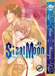 Steal Moon Vol. 2 ebook by Makoto Tateno