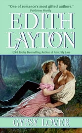 Gypsy Lover ebook by Edith Layton