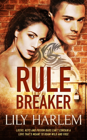 Rule Breaker ebook by Lily Harlem