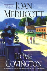 At Home in Covington ebook by Joan Medlicott