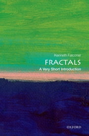 Fractals: A Very Short Introduction ebook by Kenneth Falconer