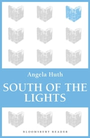 South of the Lights ebook by Angela Huth