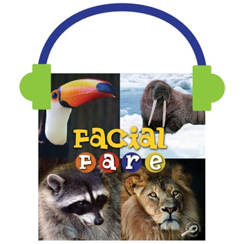 Facial Fare audiobook by Lynn Stone