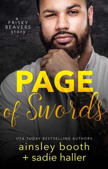 Page of Swords ebook by Ainsley Booth,Sadie Haller