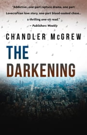 Darkening ebook by Chandler McGrew