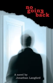 No Going Back ebook by Jonathan Langford