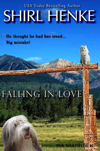 Falling in Love ebook by shirl henke