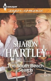 The South Beach Search ebook by Sharon Hartley