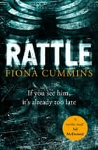 Rattle eBook por A serial killer thriller that will hook you from the start