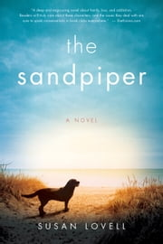 The Sandpiper ebook by Susan Brace Lovell