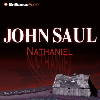Nathaniel audiobook by John Saul
