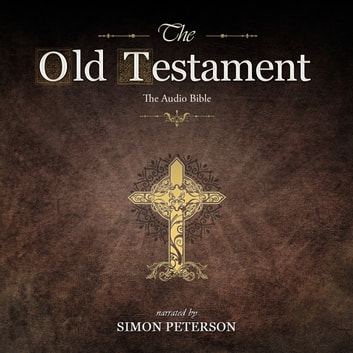 The Old Testament: The Book of Numbers - Read by Simon Peterson audiobook by Simon Peterson