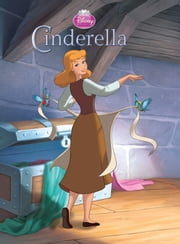Cinderella ebook by A. Posner