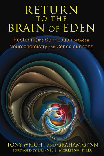 Return to the brain of eden ebook by tony wright 9781620552520 return to the brain of eden restoring the connection between neurochemistry and consciousness ebook by fandeluxe Images