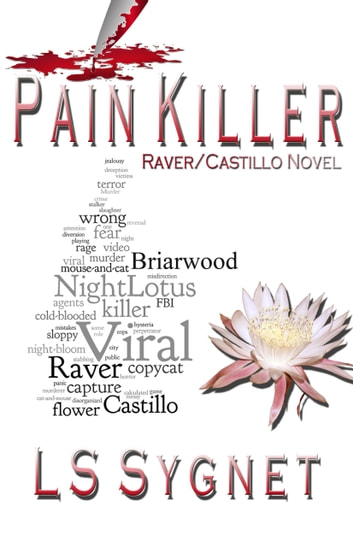Pain Killer ebook by LS Sygnet