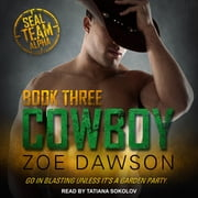 Cowboy audiobook by Zoe Dawson