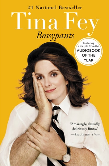 Bossypants (Enhanced Edition) ebook by Tina Fey