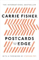 Postcards From the Edge ebook by Carrie Fisher