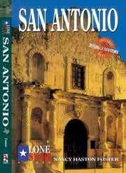San Antonio ebook by Nancy Haston Foster