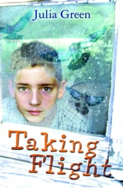 Taking Flight ebook by Julia Green