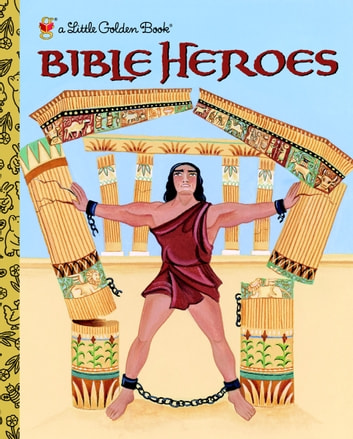 Bible Heroes ebook by Christin Ditchfield